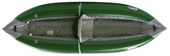 AIRE Outfitter I Inflatable Kayak
