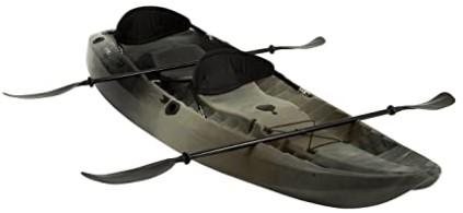 Lifetime Sport Fisher Angler 100 stand-up fishing kayak
