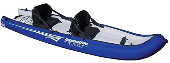 Aquaglide Rogue Kayak Xp Two