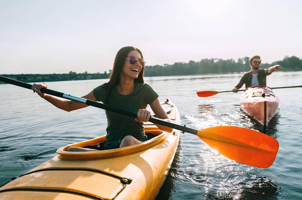do you have to register a kayak in Michigan