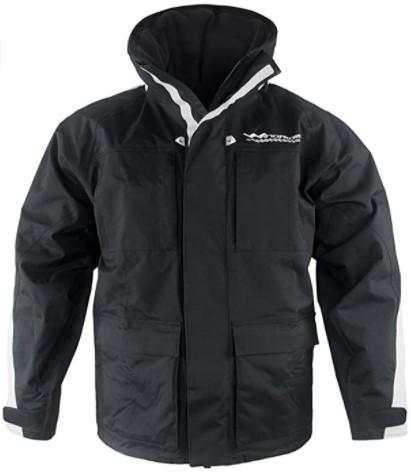 WindRider Pro Rain Jacket