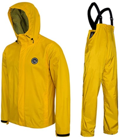 Navis Marine Fishing Rain Jacket