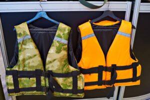Best Kayak Fishing Pfd