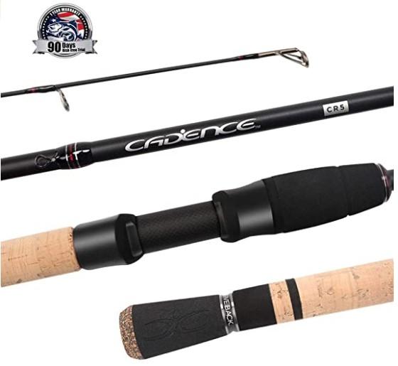 Cadence CR5 Spinning Rod