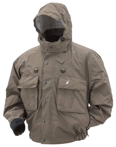 best rain suit for fishing