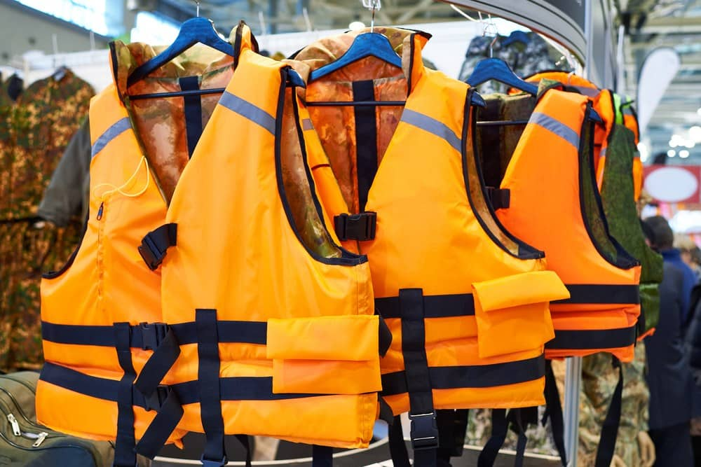 When Should You Discard A Pfd?