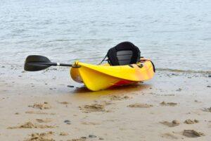 Best Sit In Kayak Seat