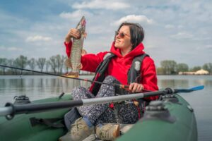 How to Outfit a Kayak for Fishing