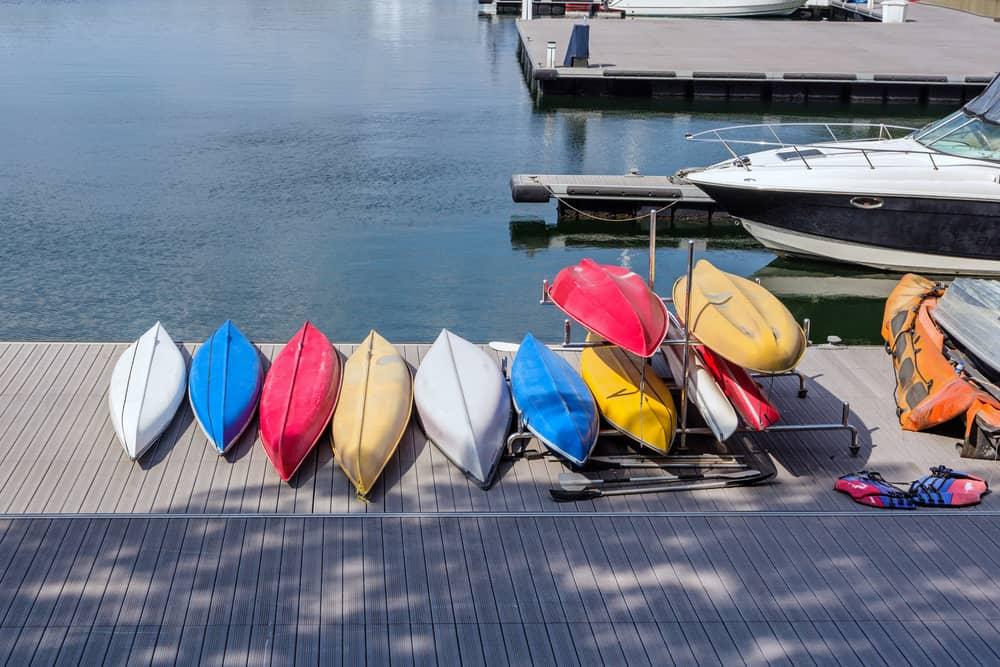 How to Ship a Kayak