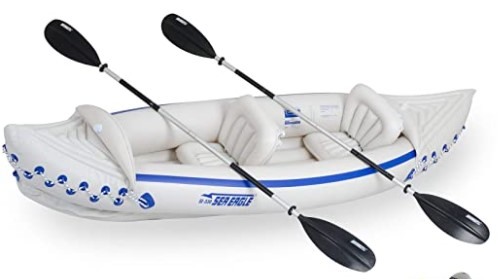 Sea Eagle 330 Deluxe 2 Person Kayak