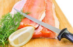 Best fish fillet knife