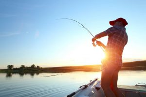Do you need a fishing license for catch and release