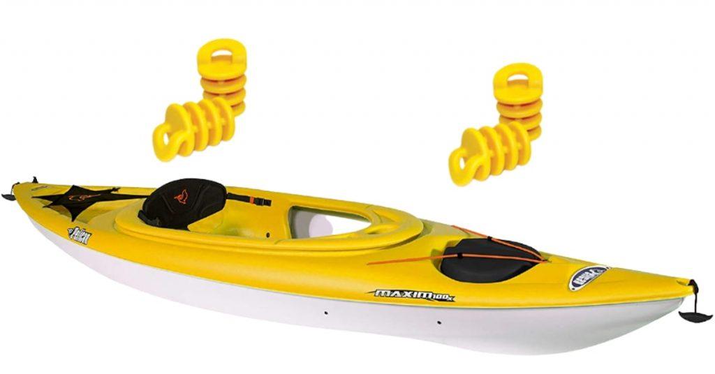 Best kayak scupper plugs
